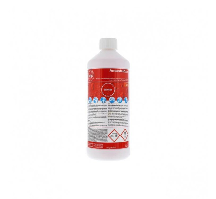 Amandelzuur (fles à 1 liter)