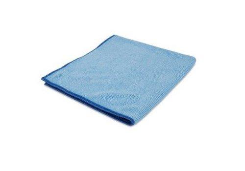 ThuisSchoonmaken Stretch Profi Microfasertüch - Blau