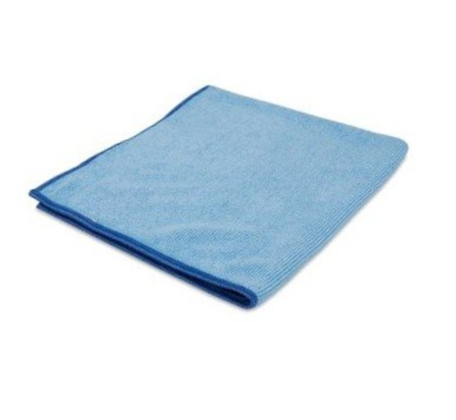 Stretch Profi Microvezeldoek - Blauw