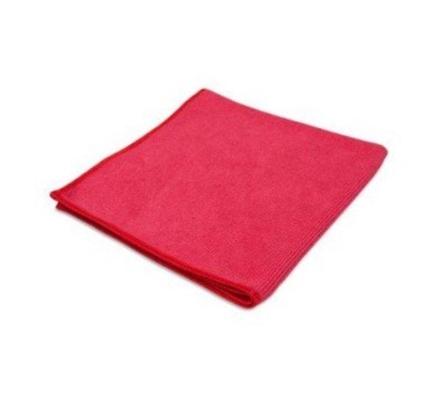 Stretch Profi Microfasertüch - Rot
