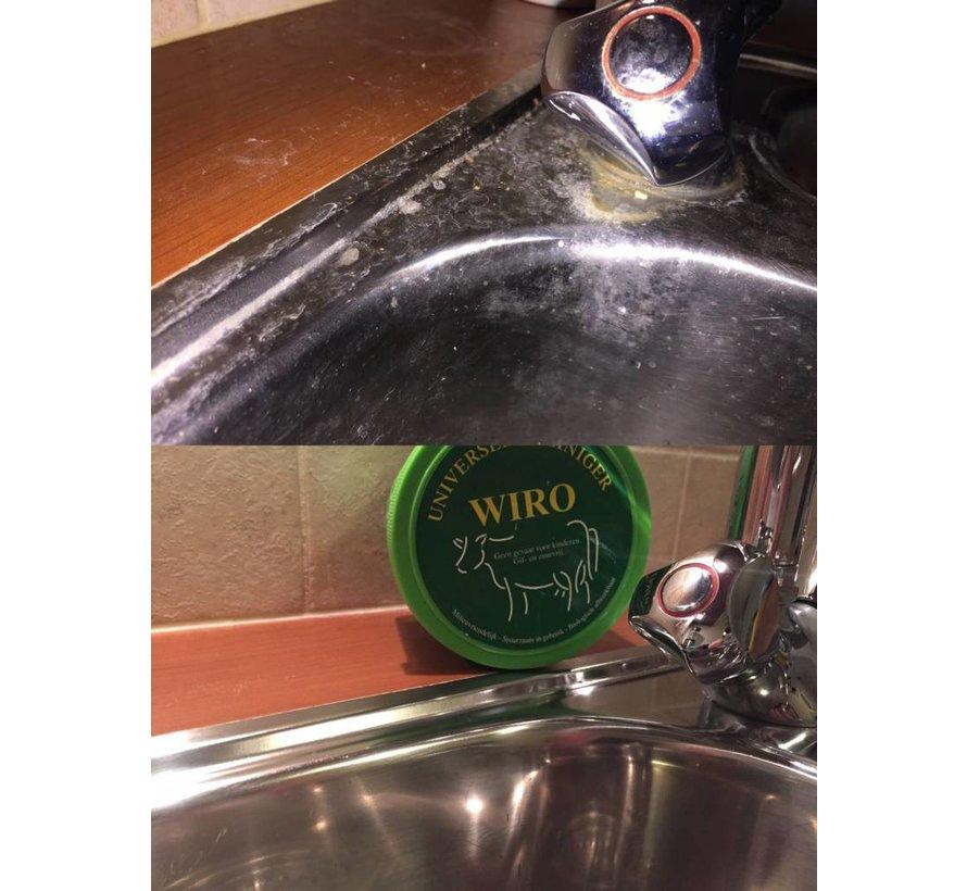 Reinigungs und Polierstein 850 gramm