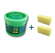 Wiro Universele Reinigingssteen 850 gram (inclusief 2x spons)
