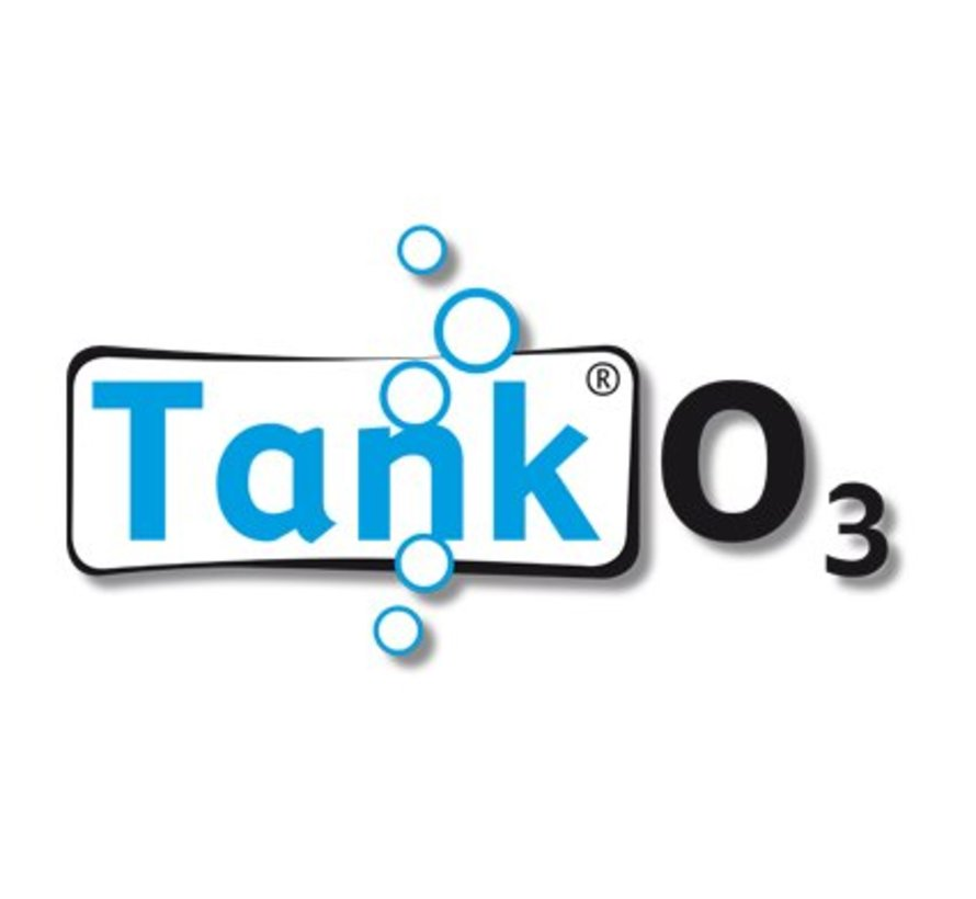 Tank-O3 | Waterzuiveringsinstallatie | Tankreinigingssysteem