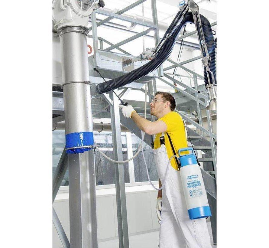 CleanMaster Performance PF 50 Viton 5 liter