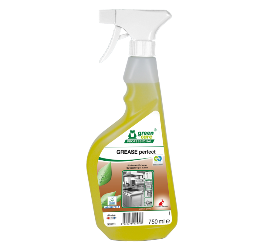Grease Perfect - Keukenontvetter en reiniger (sprayflacon à 750 ml)