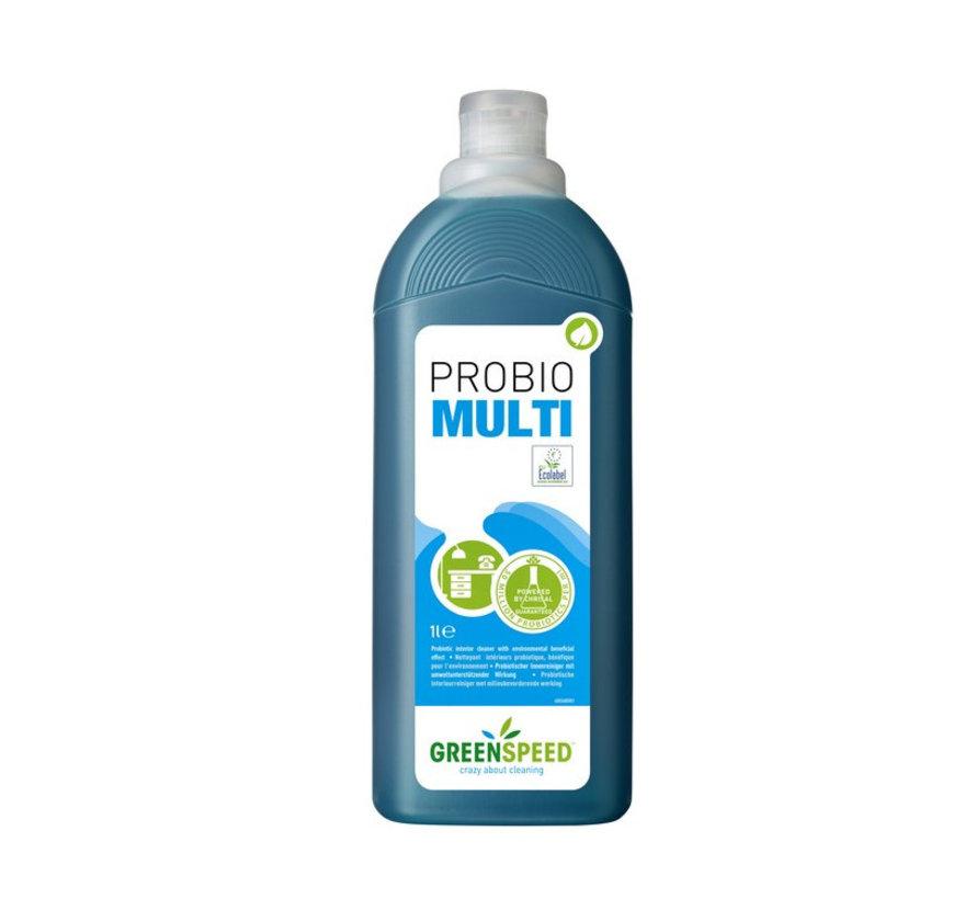 Probio Multi - Interieureiniger - 1 liter Flasche
