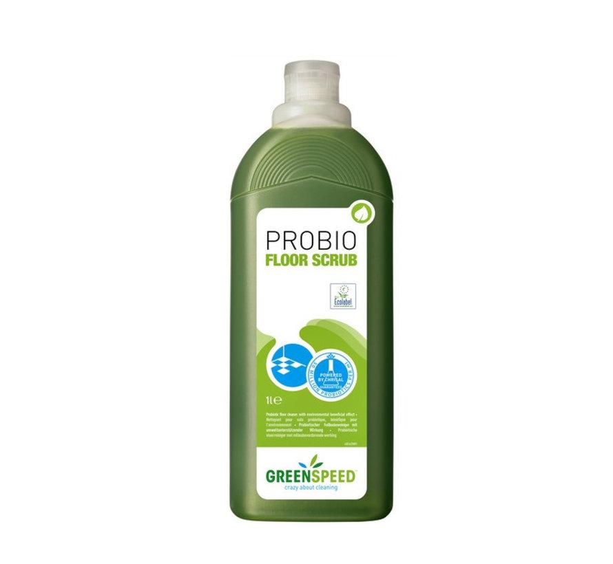 Probio Floor Scrub - Fußbodenreiniger - 1 liter Flasche
