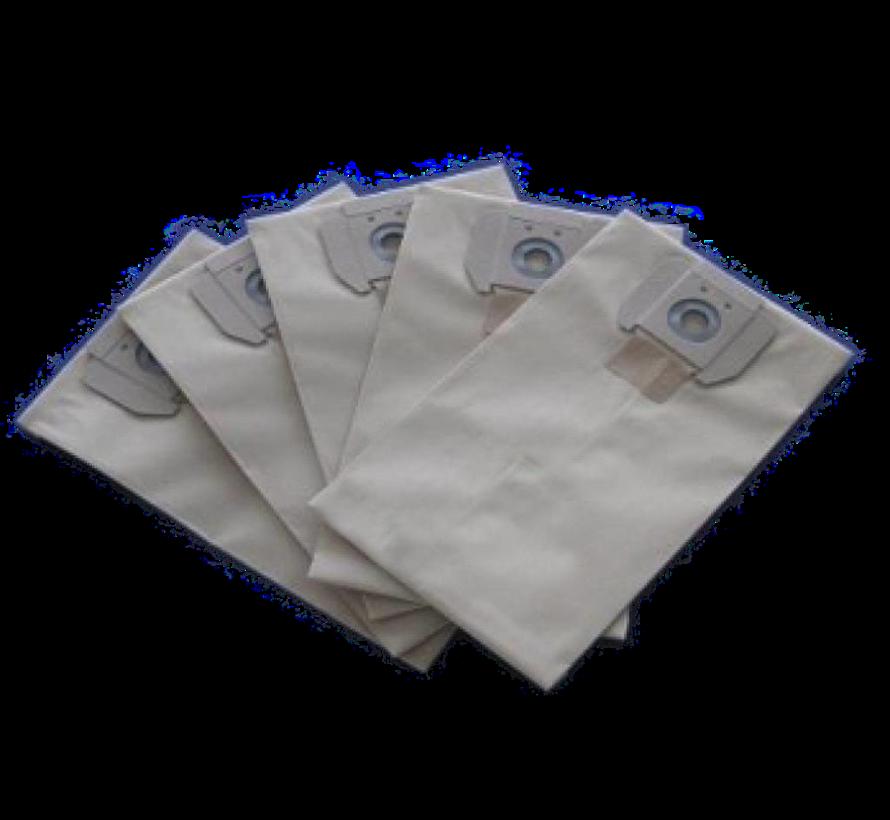 Stofzuigerzakken voor Cleanfix S10 en S10 Plus