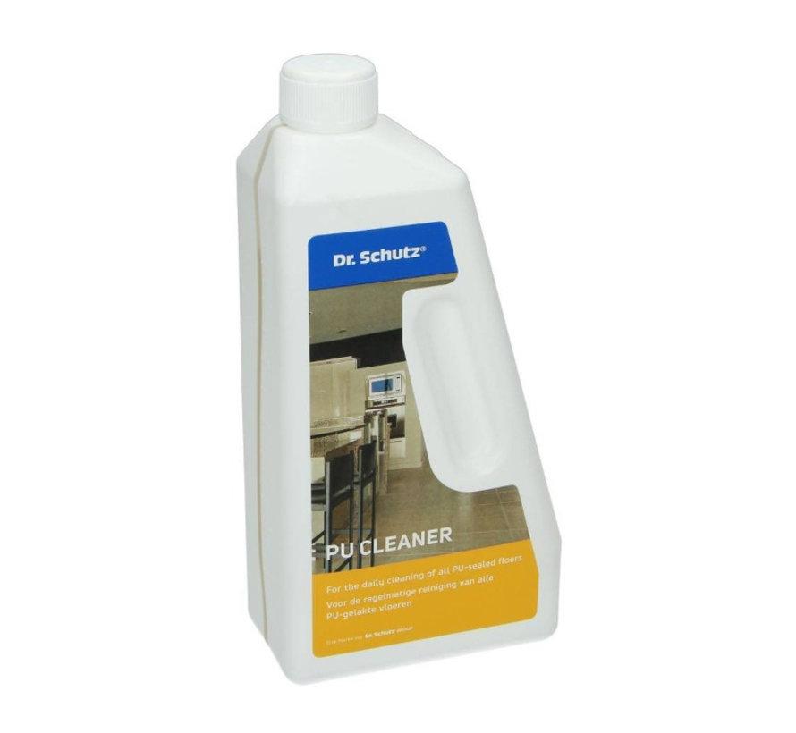 PU-Reiniger Unterhaltsreinigung - 750 ml - Flasche
