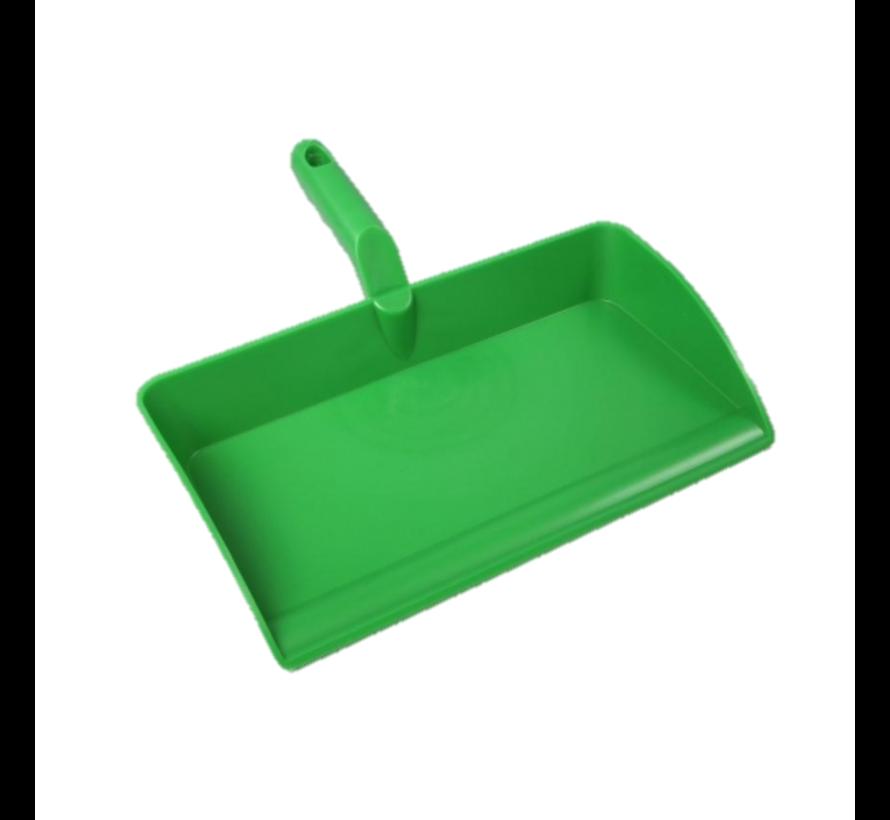 HCS Stofblik hygiënisch, 300x310mm, groen