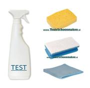 Test Reinigingsset