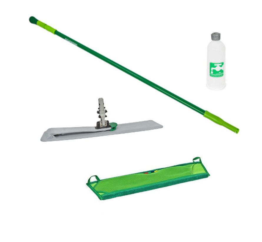 Sprenkler Click'M C Dweilsysteem (1x mop)