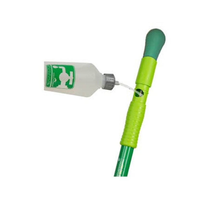 Sprenkler Basic (Stiel mit Wasserbehälter)