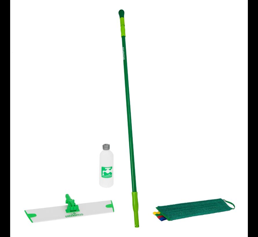 Paket Sprenkler Velcro (1x mop)