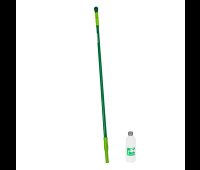 Greenspeed Sprenkler Basic (Stiel mit Wasserbehälter)