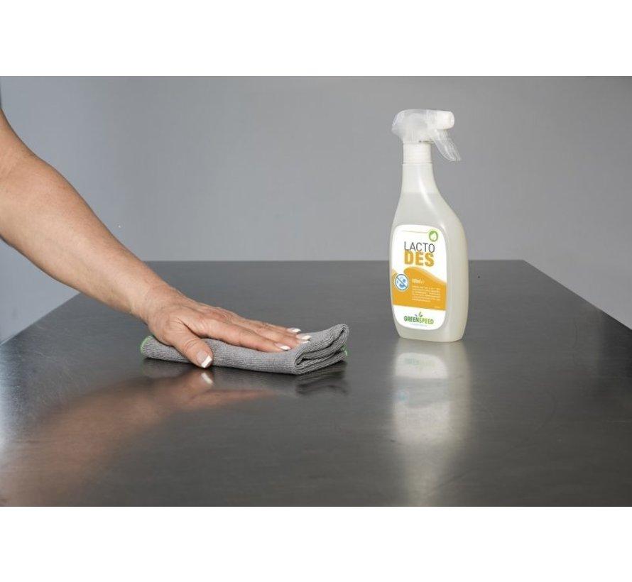 Lacto Des - Desinfektionsspray - 500 ml