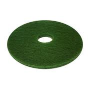 """Cleanfix Bodenpads - 13"""" / 330 mm  - Groen"""