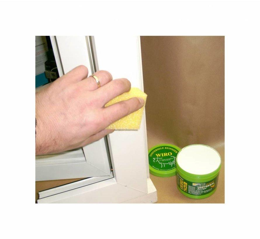 Universele Reinigingssteen 700 gram (inclusief 2x spons)