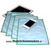 Set Smartphone - Tablet Schoonmaken