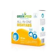 Greenspeed Vaatwastabletten / Dishtabs - All-in-one