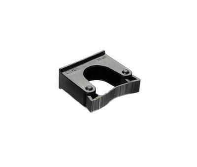 Toolflex ophangsysteem 90 cm incl. 5 steelklemmen (ø 20/30 mm)