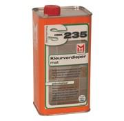 HMK / Moeller Stone Care S235 Farbvertiefer - matt
