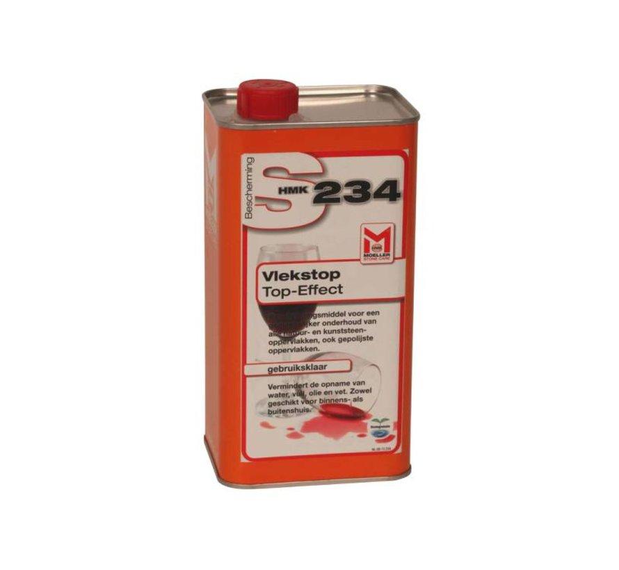 S34N / S234 Vlekstop - Top Effect-