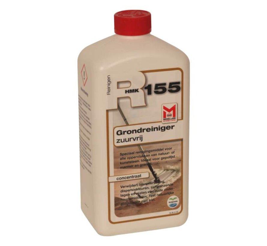 R155 Grundreiniger (Flasche à 1 ltr)
