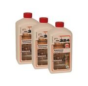 HMK / Moeller Stone Care P24 / P324 Edelzeep - Vloerzeep voordeelpakket