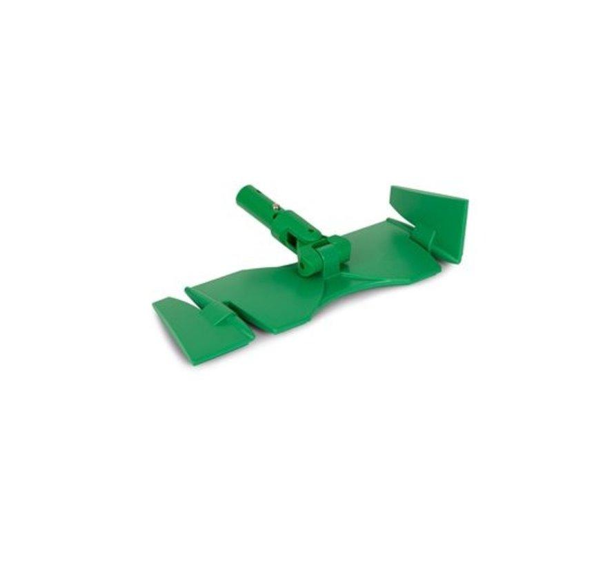 Winglet Vlakmopplaat met standaard koppeling