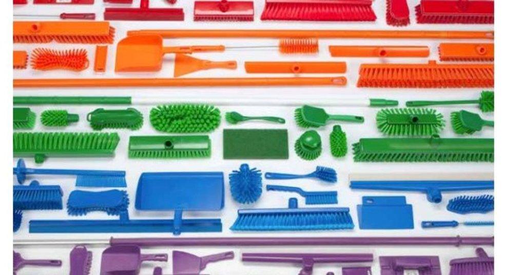 Hét schoonmaakplan speciaal voor de horeca