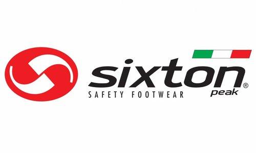 Sixton Veiligheidsschoenen