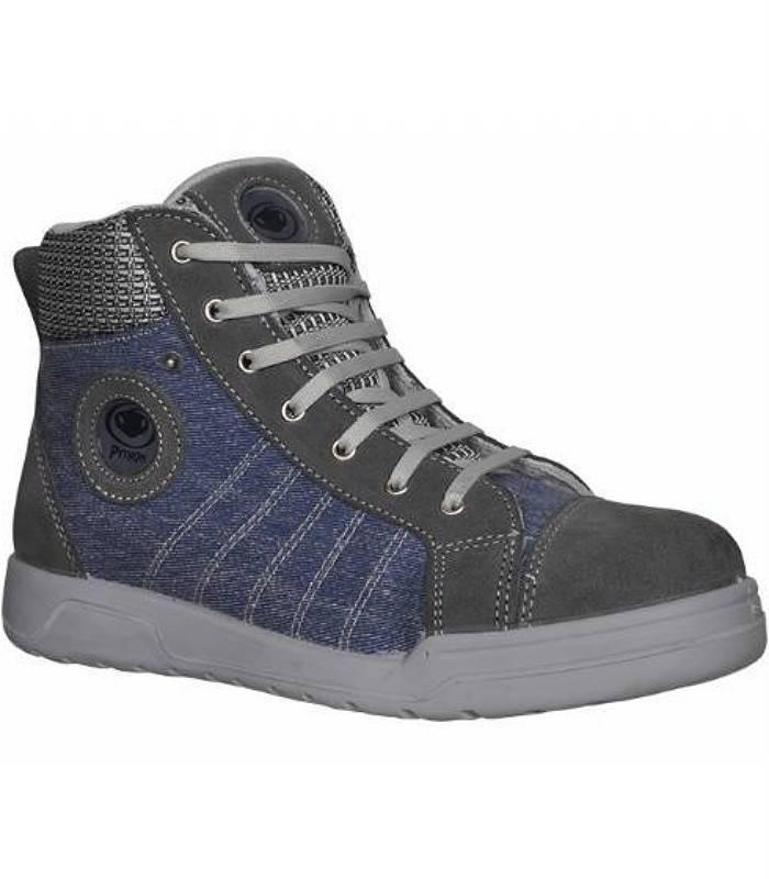 Werkschoenen S3.Python Modena Werkschoenen
