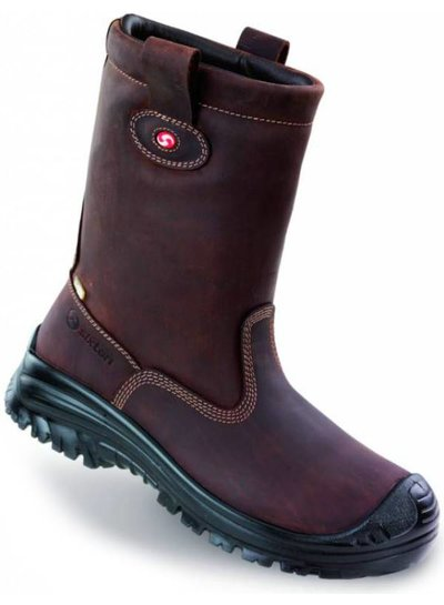 Sixton 81156-22 Montana Out-Dry Werklaarzen