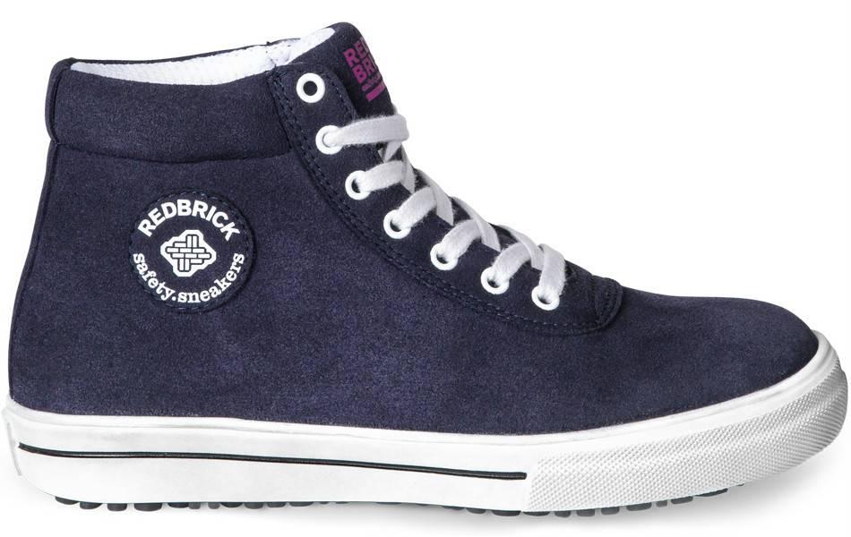 Werkschoenen Sneakers Dames.Redbrick Lisa S3 Src Ladies Line Kopen