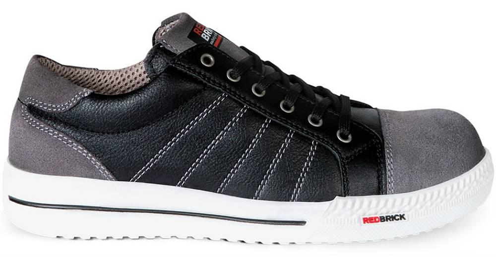 Werkschoenen Sneakers S3.Redbrick Redbrick Slate Werkschoenen S3