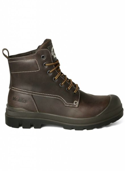 Mr. Miles Explorer Dark Brown