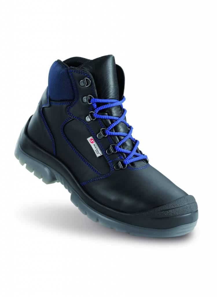 Werkschoenen Met Stalen Neus.Sixton Illinois Werschoenen