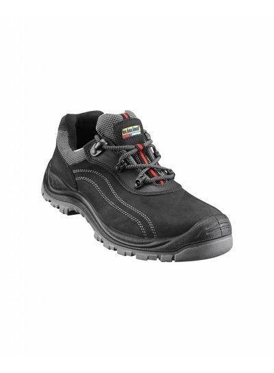 Blaklader Werkschoenen 2310 zwart brede leest van Blaklader