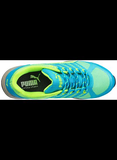 Puma 64.290.0 Celerity Knit Blue WNS Low S1P HRO SRC