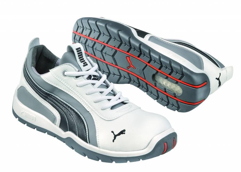 Puma Werkschoenen.Werkschoenen 64 265
