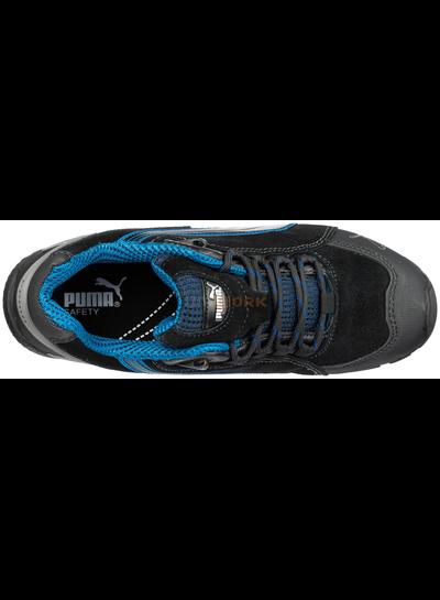 Puma Rio Black Low 64.275.0 S3 SRC