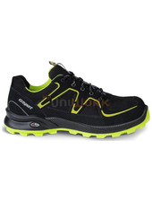 Grisport Cross Safety Xtrail S3 zwart/Lime