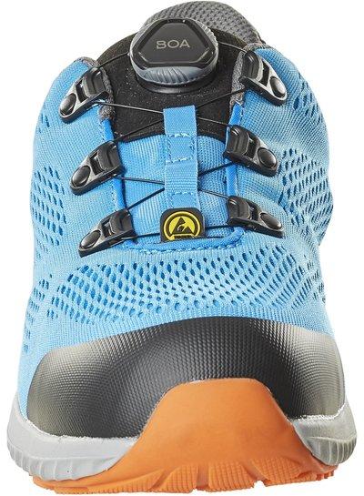 Mascot Veiligheidsschoen sneaker mesh model met BOA, laag S1P