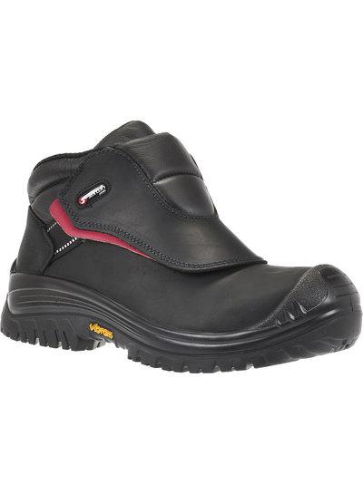 Sixton Weld S3 80143-00 Lasschoenen met normering