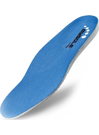 Mysole 753 Zolen voor shock absorption - schokabsorptie