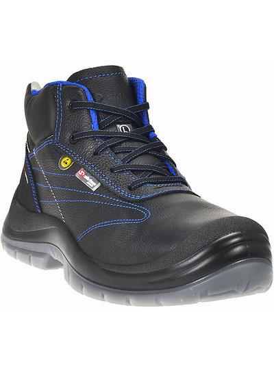Sixton Belluno 83295-07 S3 ESD SRC Extra Brede Werkschoenen