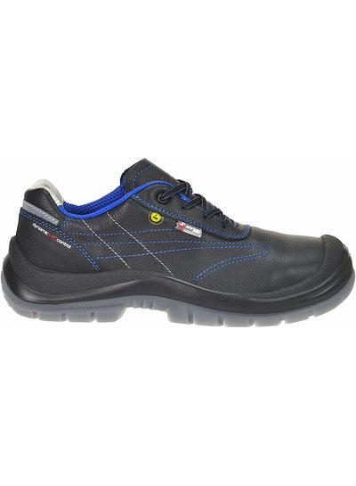 Sixton Brescia 83296-07 Extra Brede Werkschoenen