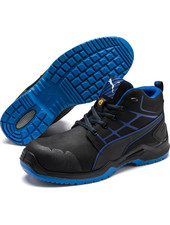 Puma 63.420.0 Krypton Blue Mid