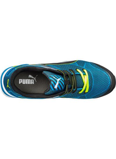 Puma 64.306.0 Blaze Knit Low S1P HRO SRC